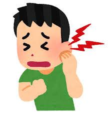 チューブ留置手術するか迷ったら・・ その癇癪もしかしたら中耳炎からかも?