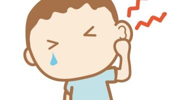 滲出性中耳炎のチューブ留置について